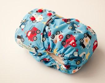 To The Rescue AI2 Snap Closure Diaper