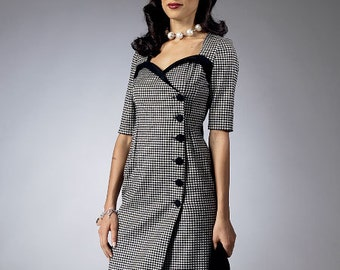 Butterick Pattern B5953 Misses' Dress