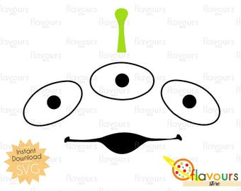 toy story alien eyes template koni polycode co
