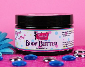 Body Butter ~~~ All Natural