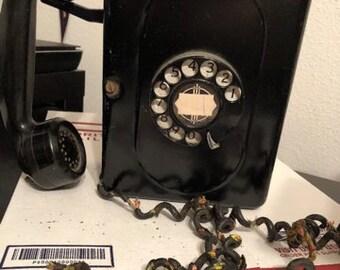 Vintage AUTOMATIC ELECTRIC MONOPHONE #D 780575-A