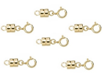 5mm magnetic clasp Etsy
