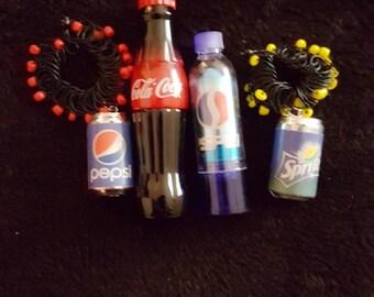 Soda Obsessed Set