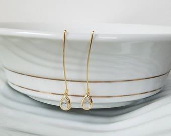 Bridesmaid Jewelry, Bridesmaid Earrings, Jewelry Wedding, Dangle Earrings, Drop Earrings, Wedding Earrings, Earrings,  Bridesmaid Earrings