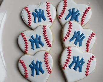 Yankee Sugar Cookies