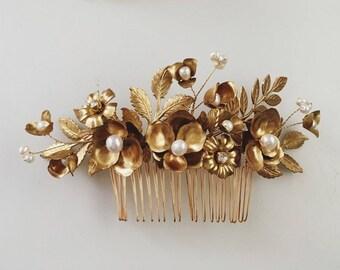 Fernande comb, #1414