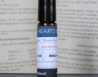 Hearts Insurgent Roll-On Perfume