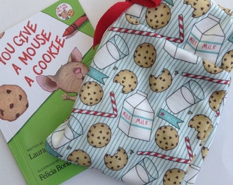 """Organic Baby Leggings """"If you give a mouse a cookie"""", Baby Shorties, cookie leggings, baby leggings, organic leggings,eternally best dressed"""