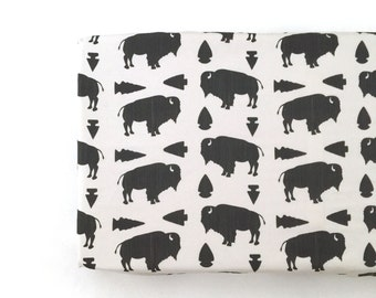 Changing Pad Cover Buffalo and Arrowheads. Change Pad. Changing Pad. Buffalo Changing Pad Cover. Changing Pad Boy.