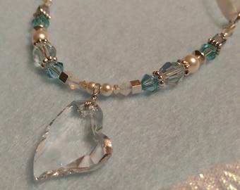 Disney's Frozen Themed Necklace