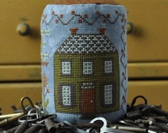 Pattern: Home Cross Stitch Pattern by Summer House Stitche Workes
