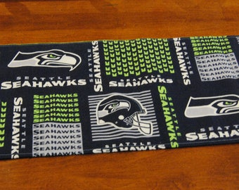Table Runner / Coffee Table Runner / Bookshelf Runner / Seahawks Table Runner / Fall Table Runner / Christmas Table Runner