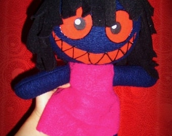 Mary's doll from LB videogame