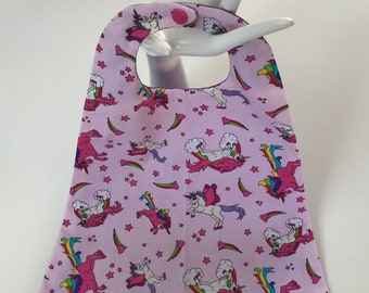 Unicorn cape - Infant