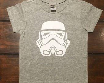 Storm Trooper Shirt