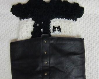 Crochet Boot Cuffs,Boot Cuffs,Lace Boot Cuffs,White Boot Cuffs,Cat Buttons,Cat Boot Cuff,Boho,Women's Fashion,Winter Wear,Gift,Cat Lover,Cat