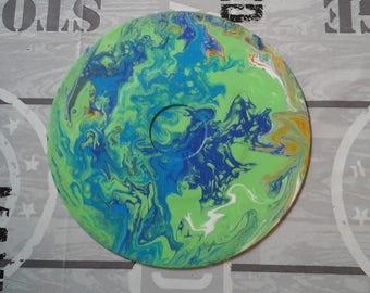 Mini Green Planet