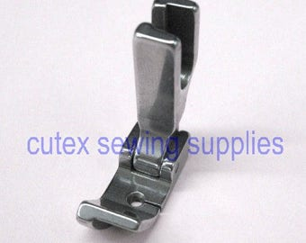 Edge Guide Hemming Presser Foot for Binders and Hemmers #S70F