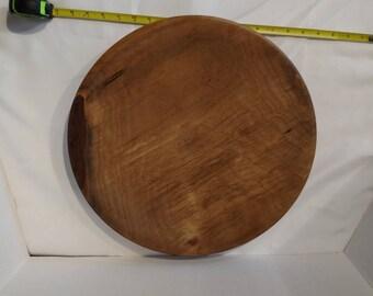 1609-Walnut Bowl