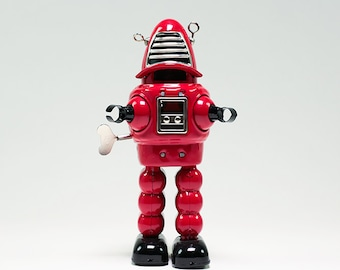 Frown Bot - Square
