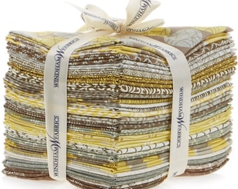 Market Road cotton fat quarter bundle from Windham Fabric