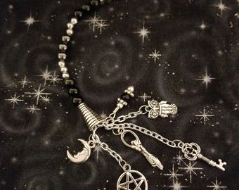 Hecate Prayer Beads
