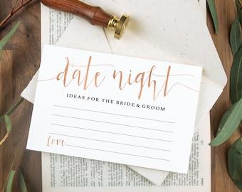 Wedding date night ideas, Date night ideas cards, Date ideas jar, Date night cards, Couple date night jar, Date night ideas for wedding,