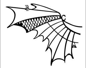 Winged Flight