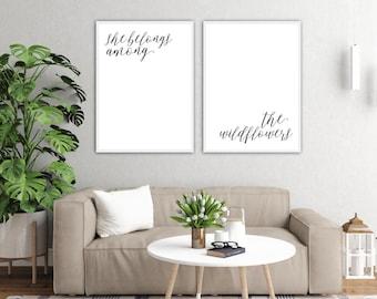 Home Decor Gifts, Master Bedroom Art, Minimalist Art Printable, Digital  Prints Download, Digital Art Print, Modern Wall Art For Bedroom