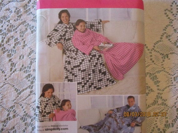 Sewing Patterns Fleece Blanket Pattern Patterns Craft