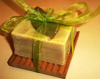 laurel soap, handmade, % 100 naturel