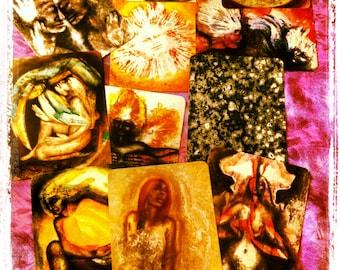 Soul Journey Intuitive Spiritual reading