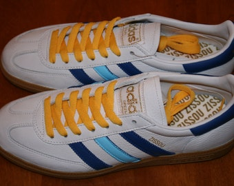 Premium Zissou Shoes - Men's