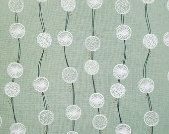 Root Crop Fabric: Kokka - Tayutou