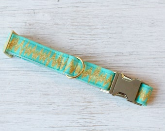 Electrify (water-resistant, stain resistant collar)