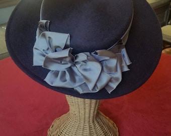 Alex Wilson Wool Hat