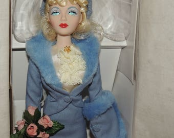 1995 Gene Doll Hello Hollywood Hello Never Removed from the Box