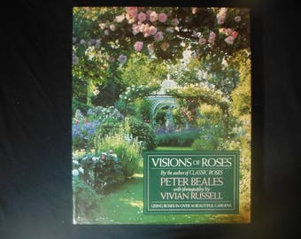 Visions of Roses by Peter Beales