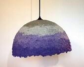 Hanging lamp upcycling pa...