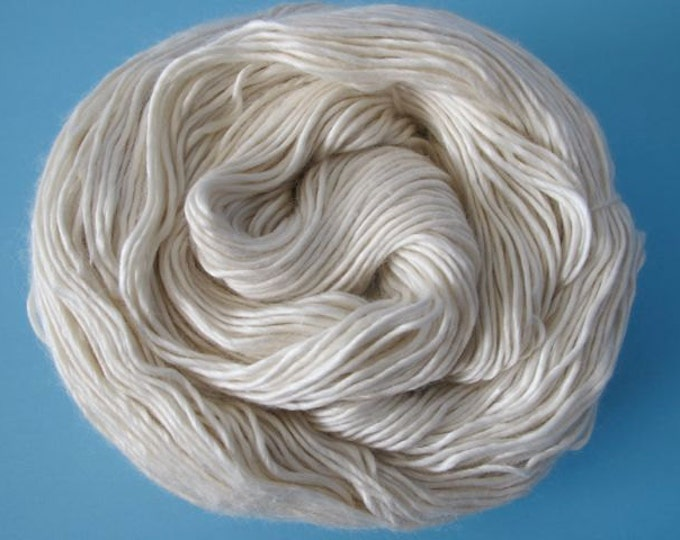 Deschutes Merino/Silk Heavy Worsted Weight Yarn - 8oz/500 yards