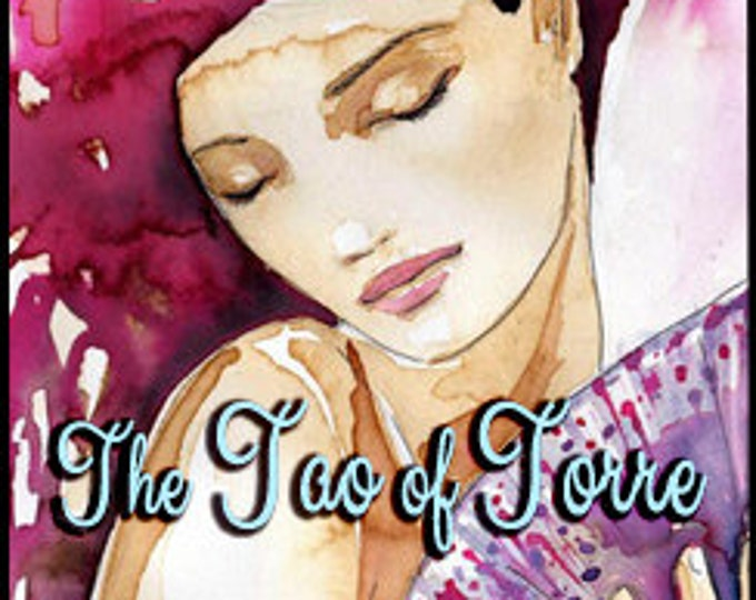 The Tao of Torre - Concentrated Perfume Oil - Love Potion Magickal Perfumerie - Private Edition