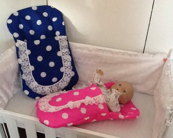 Dolls sleeping bags