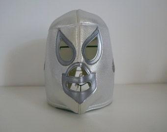 Luchador mask. Lucha libre mexican mask