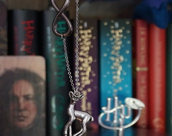 """Magical """"Always necklace"""""""