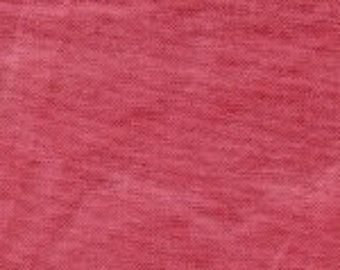 New Aged Muslin from Marcus Fabrics - Full or Half Yard Lipstick Distressed Parchment Look Blender - 7715-0124