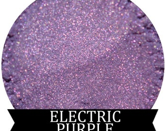 ELECTRIC PURPLE Eyeshadow