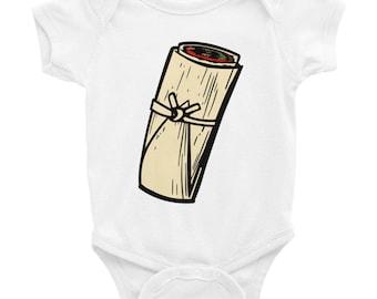 Infant Tamale Bodysuit