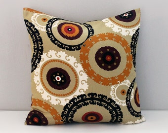 Modern dot indoor outdoor cushion cover