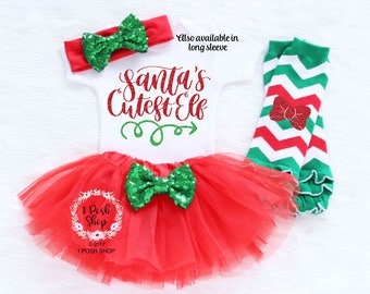 Baby First Christmas Outfit Girl, Baby First Christmas Outfit, Baby First Christmas Bodysuit, Baby Christmas Tutu, My First Christmas HC14