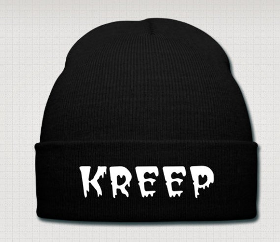 Kreep knit cap
